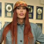 Southend Standard: Pete Burns passed away the day before scheduled Loose Women appearance