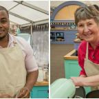 Southend Standard: Bake Off star Selasi took a road trip to see Val and our hearts might burst