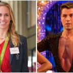 Southend Standard: Strictly date means it is samba time again for Team GB's Rio medallists