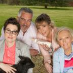 Southend Standard: Great British Bake Off to air for the final time on BBC tonight