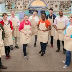 Southend Standard: The Bake Off contestants had a pre-final dinner and proved they're the best of friends