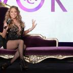 Southend Standard: Mariah Carey cancels part of her tour in South America