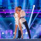 Southend Standard: Twist and squeal: Six injuries from Strictly Come Dancing history