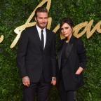 Southend Standard: These posts from David and Victoria Beckham in China are TOO cute