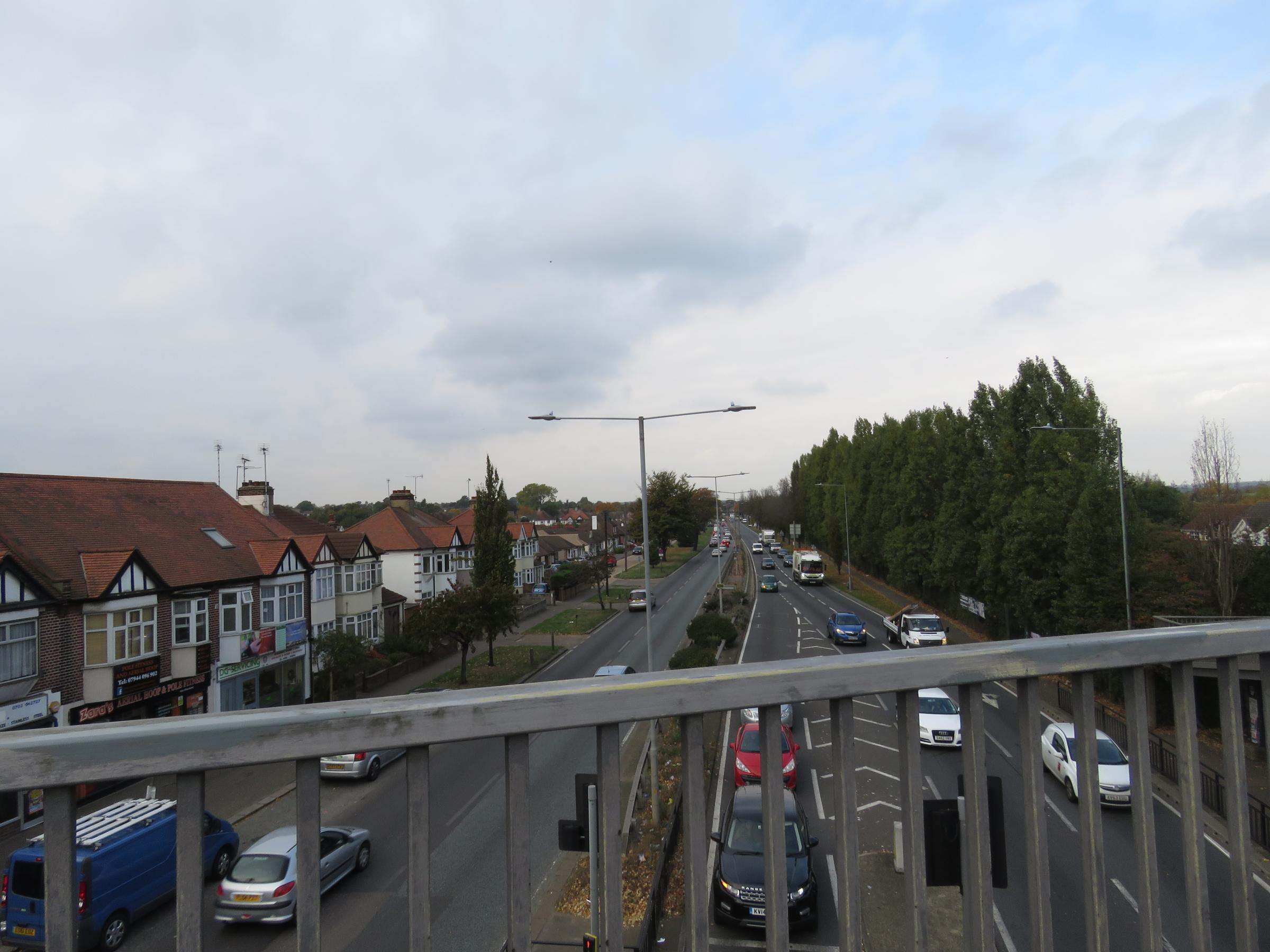Southend residents asked to give their views on changes to Bell junction
