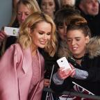 Southend Standard: Amanda Holden: BGT helped change my 'terrible image'