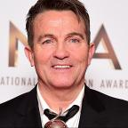 Southend Standard: Bradley Walsh 'just laughed' when he was named UK's most successful debut artist