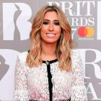 Southend Standard: Stacey Solomon turns up to Loose Women in last night's clothes and a pair of hotel slippers