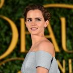 Southend Standard: Emma Watson 'unapologetically romantic' in Beauty And The Beast