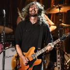 Southend Standard: Foo Fighters announced as Glastonbury Festival headliners