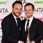Southend Standard: A woman mouthed something very sweary when she found out she'd won a holiday on Saturday Night Takeaway