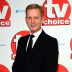 Southend Standard: Jeremy Kyle confronts lifelong fear of dogs - by being savaged