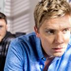 Southend Standard: Emmerdale couple 'RobRon' praised after emotional episodes