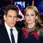 Southend Standard: Ben Stiller and Christine Taylor announce marriage split