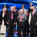 Southend Standard: Missing People Choir qualifies for Britain's Got Talent semi-finals