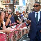 Southend Standard: Jamie Foxx leads praise for 'amazing' Baby Driver director Edgar Wright