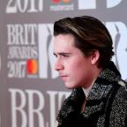 Southend Standard: Brooklyn Beckham reveals he hopes to make photography his career