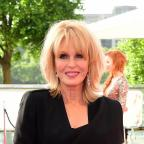 Southend Standard: Joanna Lumley urges people to 'look out for widows' as she backs charity drive