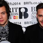 Southend Standard: Liam Payne sends condolences to Harry Styles after death of his stepfather