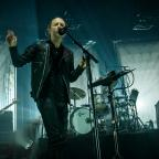 Southend Standard: Radiohead top the bill as music begins at Glastonbury