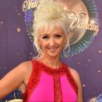 Southend Standard: Strictly's Debbie McGee: I'm happy for the first time since husband's death ( Matt Crossick/PA)
