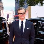 Southend Standard: Colin Firth attending the world premiere of Kingsman: The Golden Circle in London (Ian West/PA)