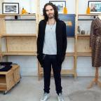 Southend Standard: Russell Brand (PA)