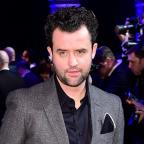 Southend Standard: Daniel Mays has joined a star-studded Good Omens cast (Ian West/PA)
