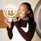 Southend Standard: Angellica Bell crowned the winner of Celebrity MasterChef (BBC/PA)