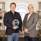Southend Standard: John Torode and Gregg Wallace (BBC)
