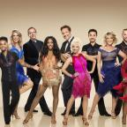 Southend Standard: The full line-up of celebrities for Strictly (BBC/Ray Burmiston)
