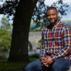 Southend Standard: JB Gill: I hope my younger JLS fans will watch me on Songs of PraiseSimon (Ridgway/BBC/PA)