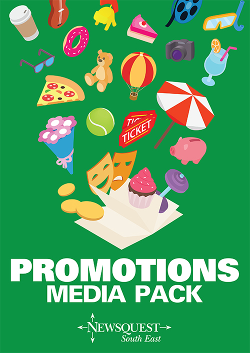 Southend Standard: Promotions media pack fp 7th feb 2018