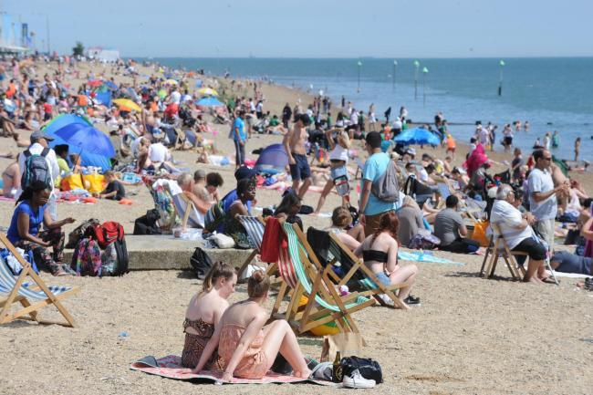 Southend second worst place to make a living in UK
