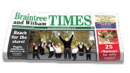 Southend Standard: Braintree & Witham Times