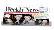 Southend Standard: Brentwood Weekly News