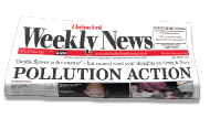 Southend Standard: Chelmsford Weekly News