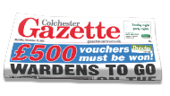 Southend Standard: Gazette