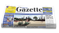 Southend Standard: Thurrock Gazette