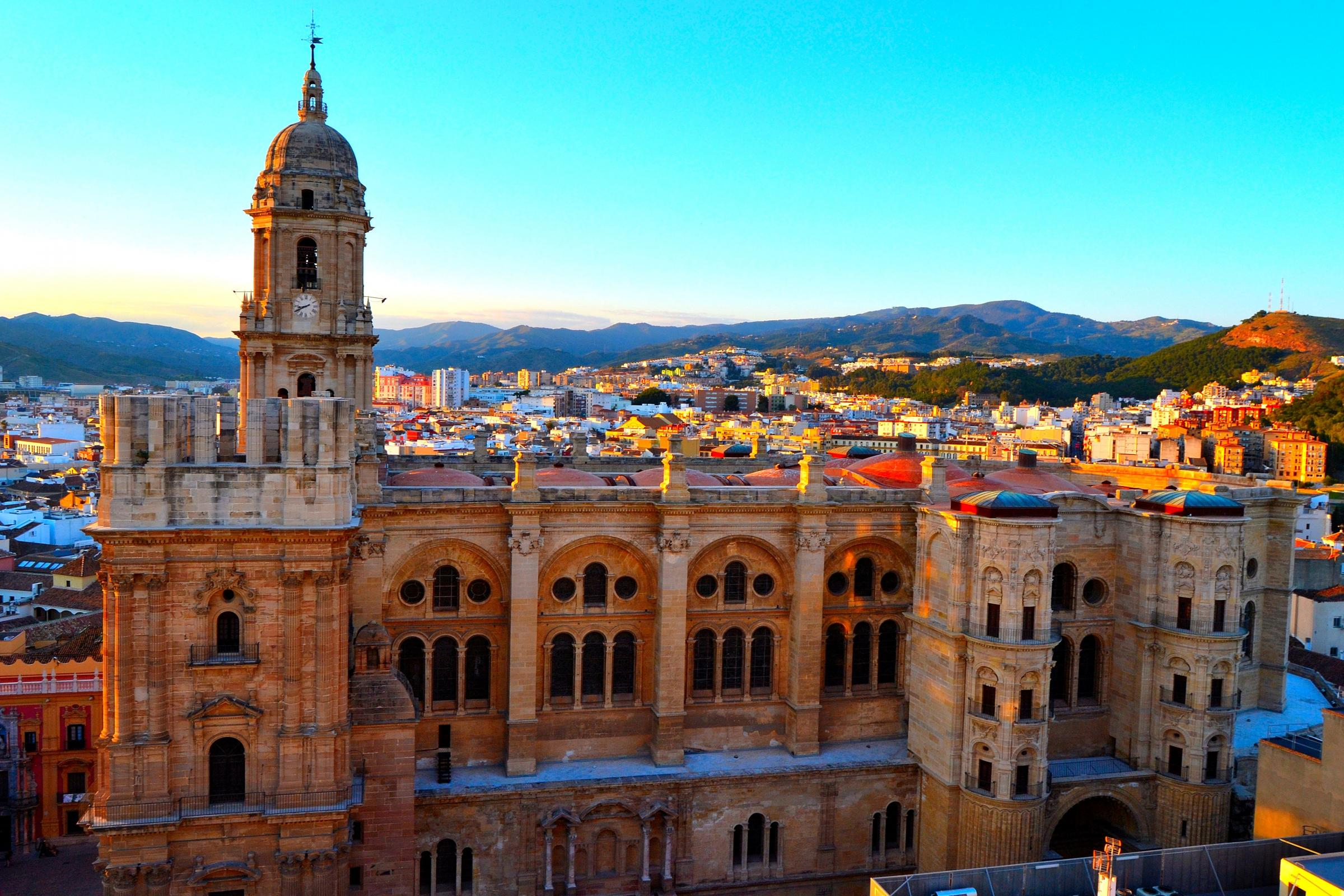 Don't miss new flights from Southend to Malaga from next summer
