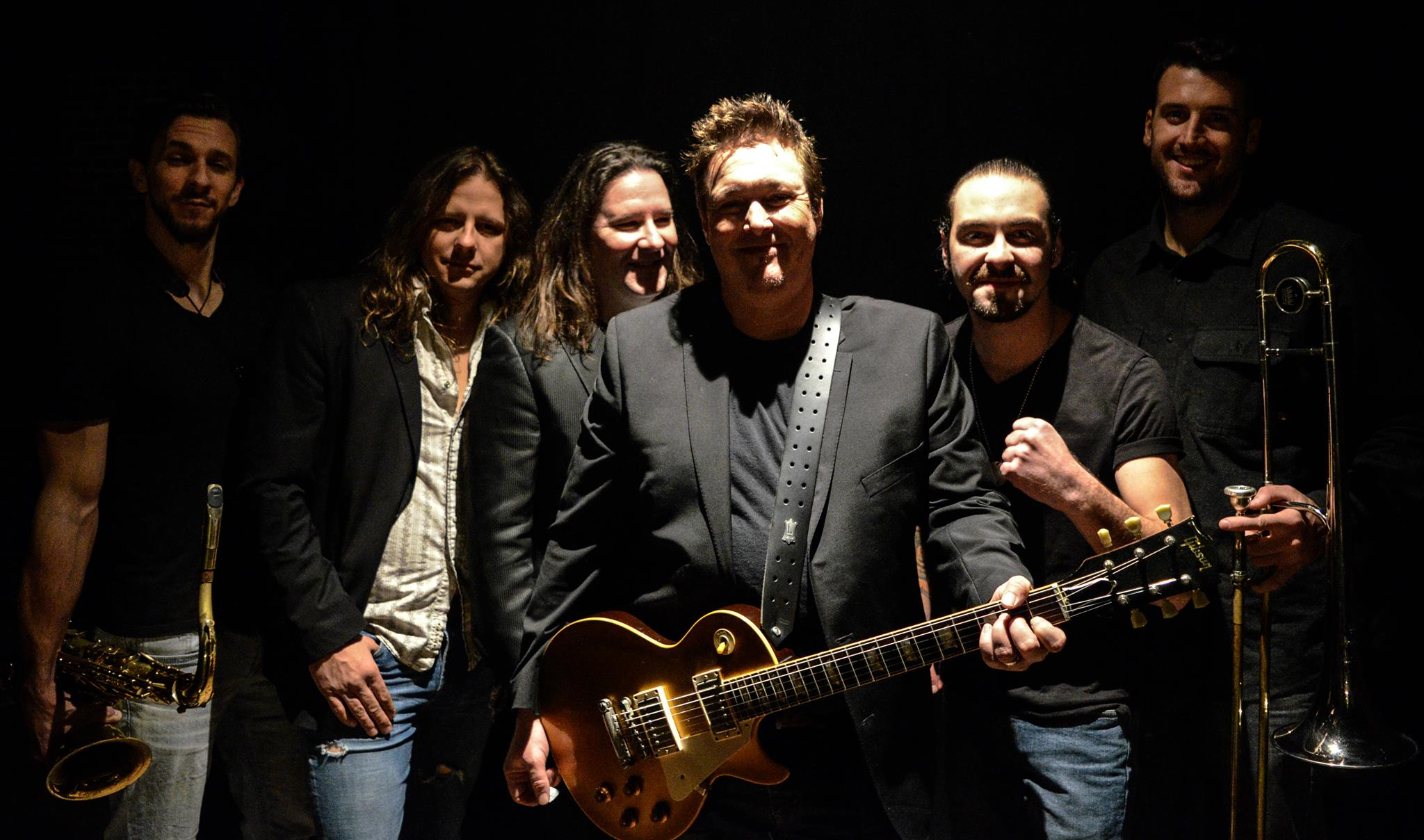 The Billy Walton Band