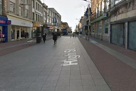 'Big brands can close late if they open in Southend High Street'