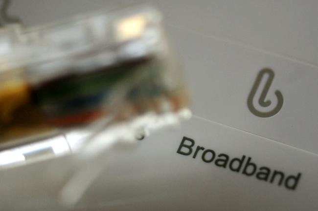 Figures show how fast Castle Point residents' broadband is