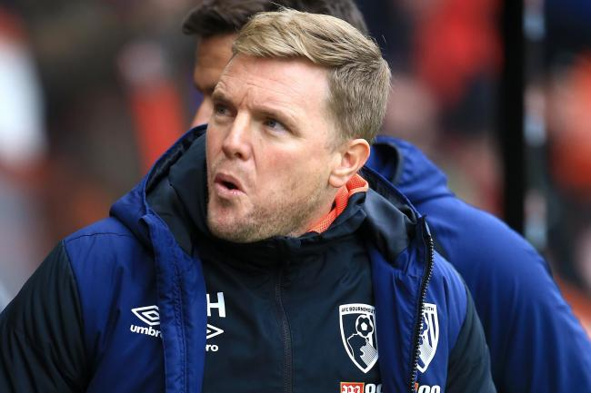 Eddie Howe is contemplating further January signings