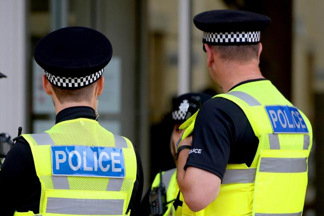 Officers bitten and spat at during weekend of assaults in south Essex
