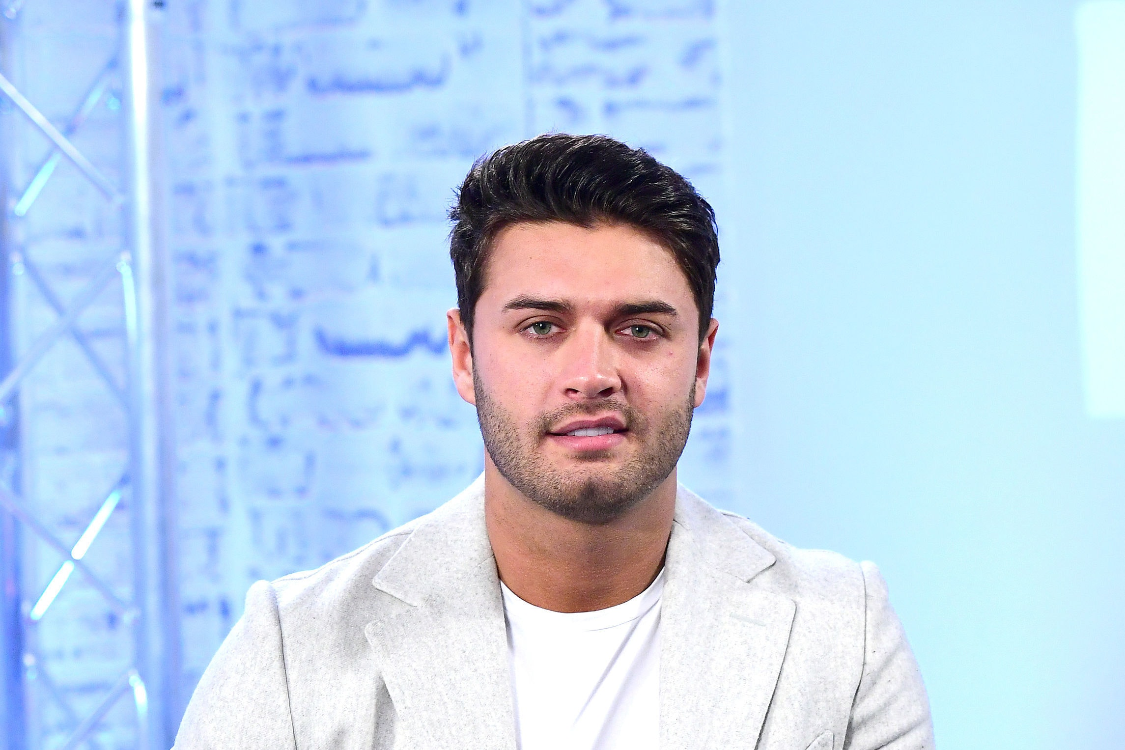 Mike Thalassitis' business partner will go ahead with opening of cafe they planned together