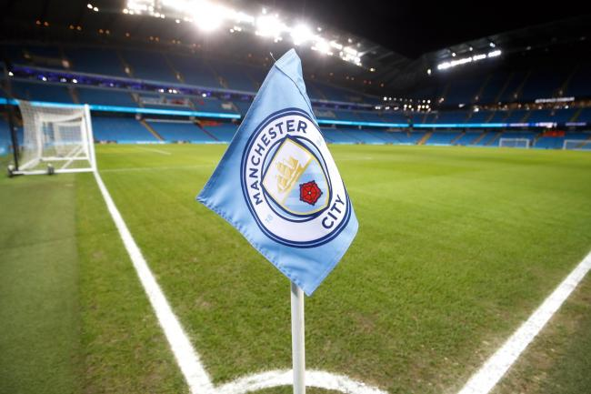 Manchester City are 'disappointed but not surprised' by the decision to refer the club to UEFA's adjudicatory chamber for breaches of financial fair play regulations